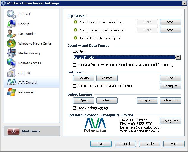 HTML Meta Data Editor 1.5.0.1