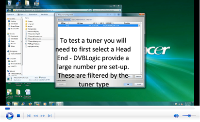 DVDLink Walkthrough Presentation