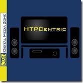 HTPCentric Logo