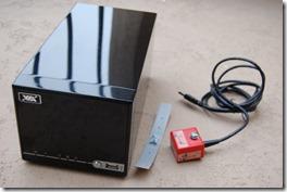 Quake Sensor Components