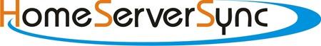 HomeServerSync Banner